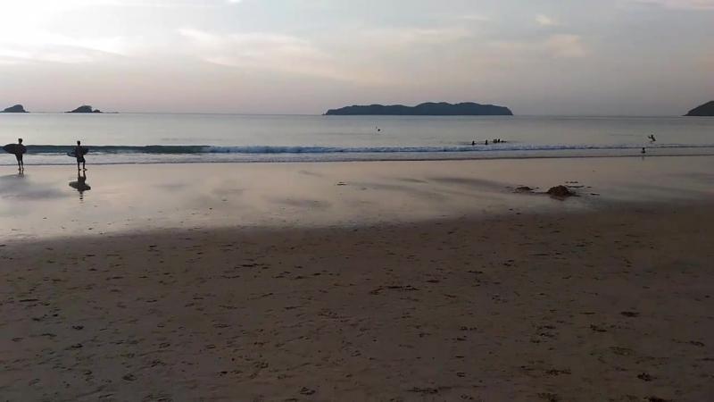 палаван nacpan beach el nido
