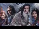 Genghis Khan (William Chan,Lin Yun,Hu Jun) 2018 | Trailer