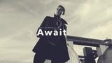 Logic x Russ Type Beat - Await Emotional Sad Hip Hop Rap Beat Instrumental 2018 NEW