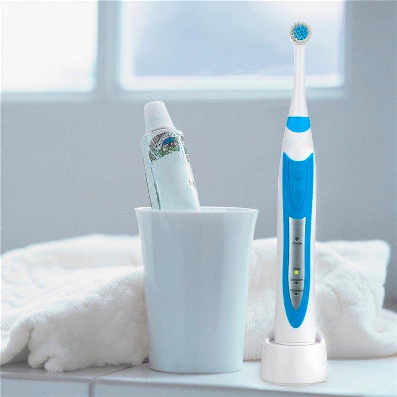 Что такое профессиональная зубная щетка?