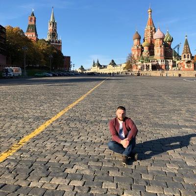 Алексей-Alex Засепский
