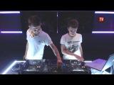 Live @ Radio Intense 22.07.2014 - Nikolai Nick &amp Aqui