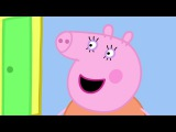 Свинка Пеппа: Ларин и Хованский