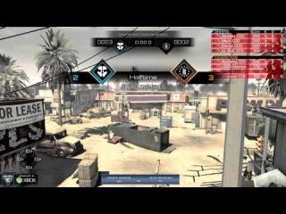 Xfinity vs Vexx Gaming - Game 2 - LB Round 2  - CoD Championships 2014