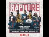 Rapture.s01e07 — JUST BLAZE: Its Lit!