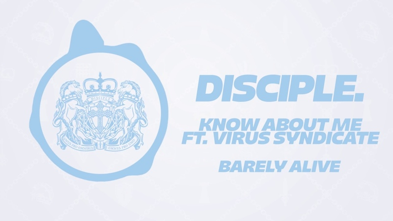 Barely Alive Know About Me Ft Virus Syndicate