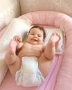 Kогда твой малыш засыпает на руках и улыбается во сне…