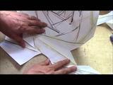 TR Cutting Schhol-Origami Workshop by Shingo Sato-Origami Vortex