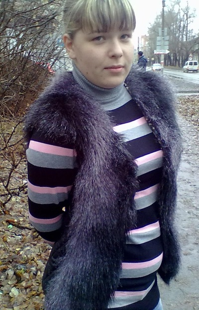 Наталья Кагирова, 16 января , Екатеринбург, id205849592