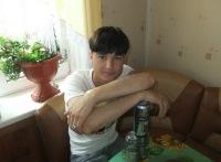 Serdar Hummedow, 6 июня 1989, Сызрань, id82397478