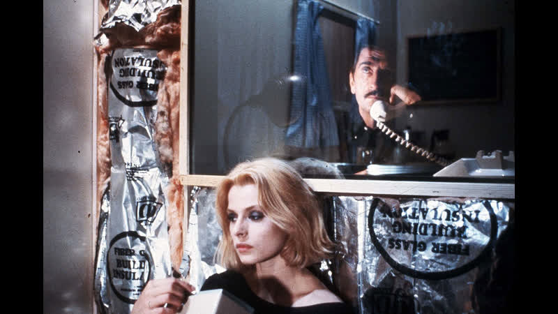 Вим Вендерс «Париж, Техас», 1984 Фрагмент
