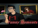 Funny Markiplier Moments: Ib