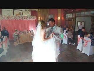 Алексей и Алина клип