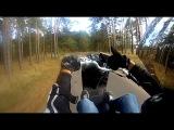Suzuki Let's 2 | Some Stunts