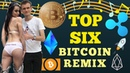 Top Six Cryptocurrencies - Bitcoin Song (Britney Spears Toxic Bitcoin Remix)