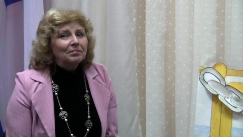 Бекиш Елена Аркадьевна. Педагог дополнительного образования