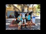 Наше видео: поездка в Малибу, США