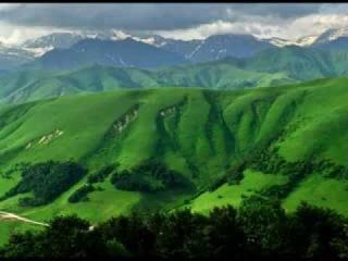 Самые красивые пейзажи Кавказа! Пейзажи кавказских гор. Армения,Азербайджан,Грузия,Осетия,Чечня,Дагестан.