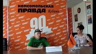 В.Чернобров, пресс-конференция: Круги на полях