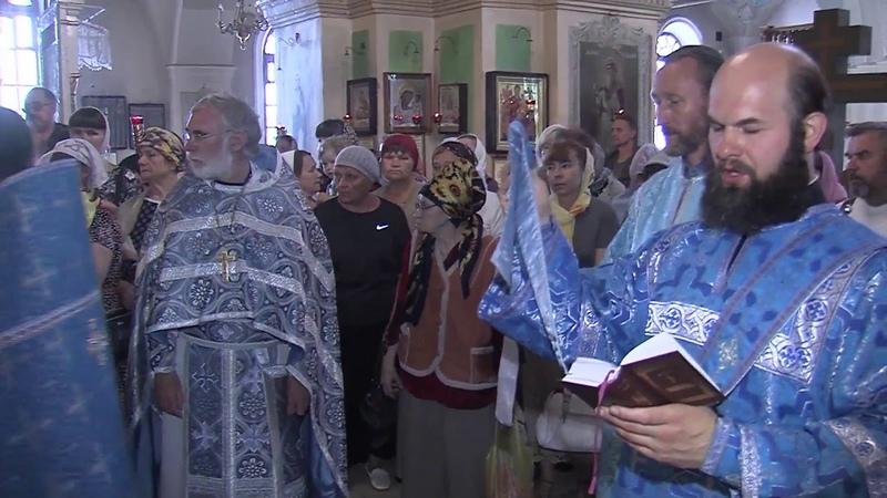 Крестный ход к столетию гибели царской семьи добрался до Екатеринбурга