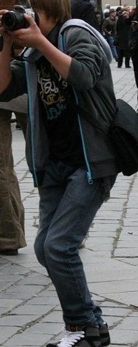 Макс Николаев, 8 мая 1998, Красноярск, id206341561