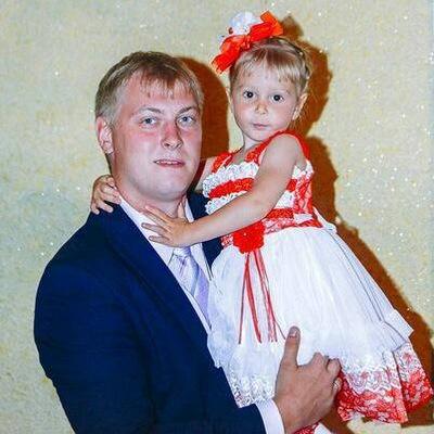 Евгений Правенко