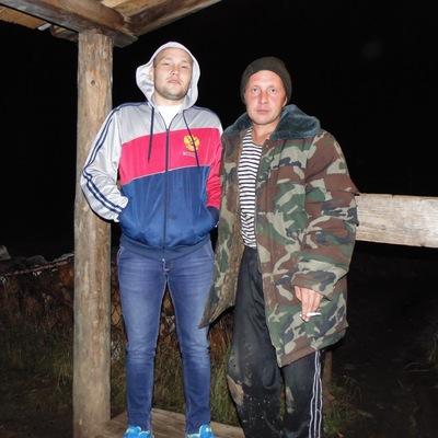 Александр Блындар, 17 декабря , Кез, id110132004