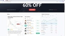 Международный вебинар по торговле на биржевых рынках и инвестированию от Emporio Trading