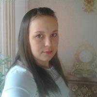 Кристина Дружинина