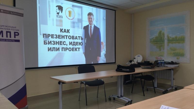 Николай Вешта Live