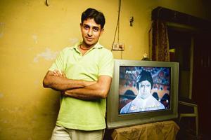 Житель Индии Ашиш Шарма стал обладателем весьма...