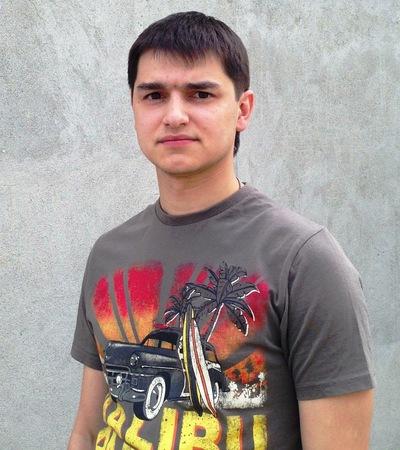 Александр Джараян, 26 декабря 1984, Моздок, id199092395