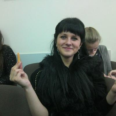 Natalie De-Phrans, 30 августа 1999, Гродно, id217403233