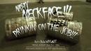 Neckface x New Image Art - Keg Carver