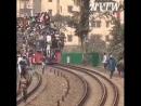 Die Deutsche Bahn nach feindlicher Übernahme mit Unterstützung von Links Co