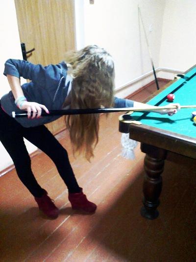 Анна Александровна, 26 сентября 1997, Одесса, id211001215