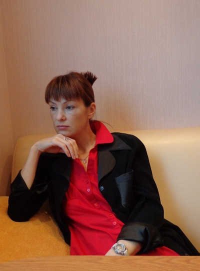 Ирина Ковалёва, 29 апреля 1996, Удомля, id201816856