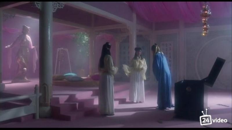 Секс и дзен: Ковёр для телесных молитв / Yu pu tuan: Tou qing bao jian (1991)