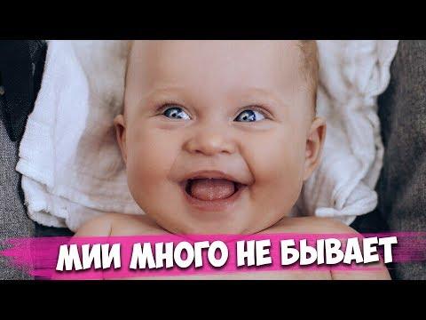 Первая кровь Мии Фанаты Безрукова Побрили Сэма Катаемся на скуторах Фотосессия с Мией