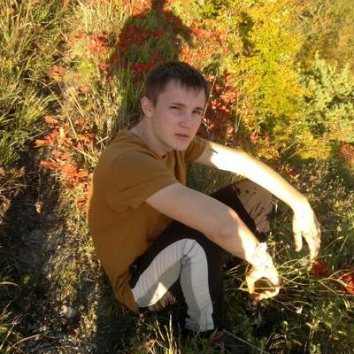 Сергей Селютин, id114786621