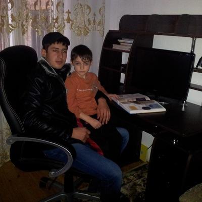 Руслан Цинциев, 13 ноября , Уфа, id196017792