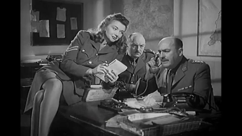 Um Estranho na Escuridão (1946) - Legendado