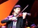 David Garrett - 80`s Anthem - Rostock 11.11.10
