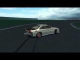SLRR Drift- попытки дрифта на мышке