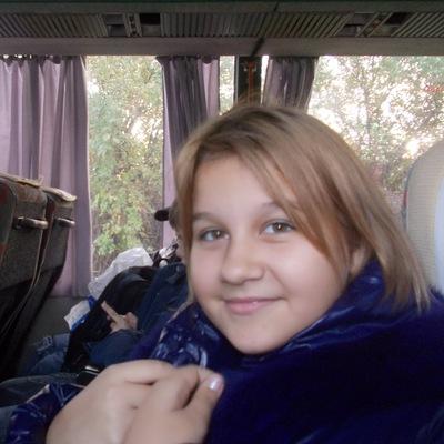 Алина Федчук, 6 октября 1998, Корюковка, id174762148