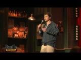Stand Up: Виктор Комаров – О горящих путёвках