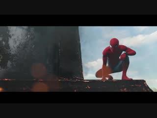 [Marvel/DC: Geek Movies] Новый фильм Марвел. Подмога Мстителям?