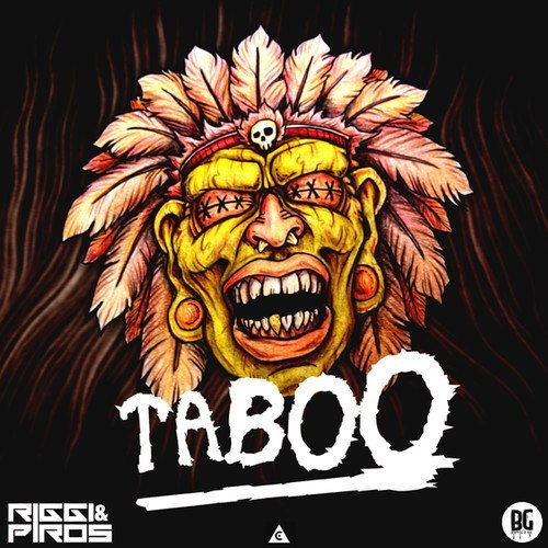 Riggi & Piros – Taboo (Original Mix)