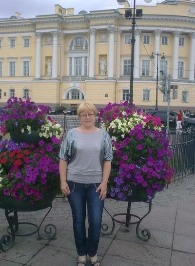 Людмила Малинская, 10 июля 1984, Бийск, id89054001