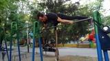 Савицкий Дмитрий on Instagram Во время фристайла адреналин в организме увеличивается и тело делает все за тебя самого!!!